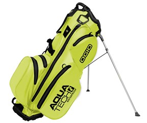 Ogio Aquatech Golf Stand Bag 2015