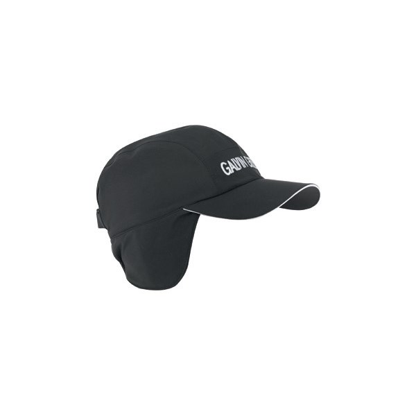 Galvin Green Mens Arctic Gore-Tex Golf Cap With Ear Flaps