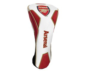 Arsenal Executive Driver Headcover