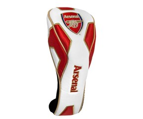 Arsenal Executive Fairway Wood Headcover