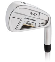Snake Eyes 695 Forged Irons  Steel Shaft