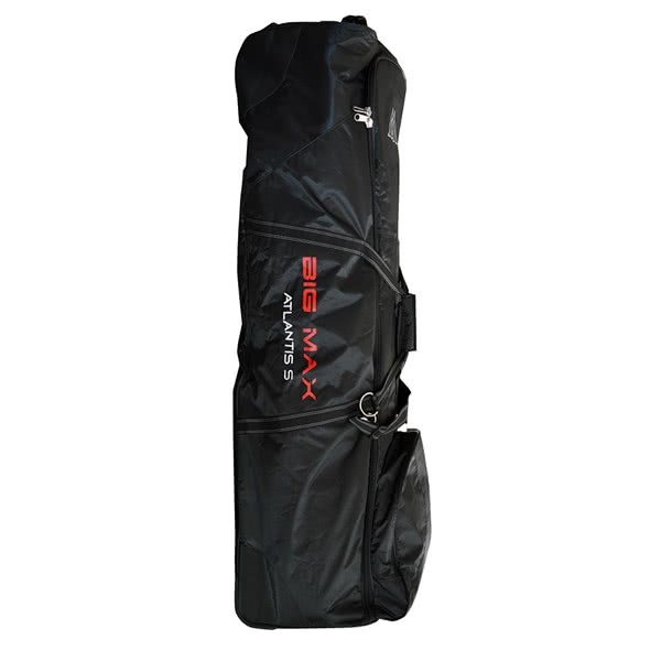 Big Max Atlantis S Travel Cover