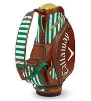 Callaway Limited Edition PGA Championship Tour Staff Bag 2016