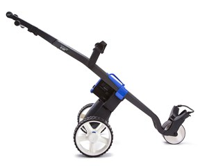 GoKart Automatic Electric Trolley with Lithium Battery