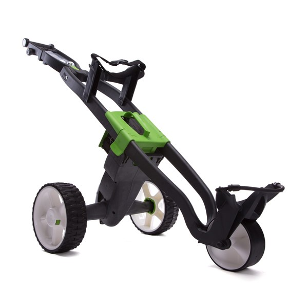 GoKart Automatic Electric Trolley with Lithium Battery | GolfOnline