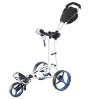 Big Max Autofold FF Push Trolley