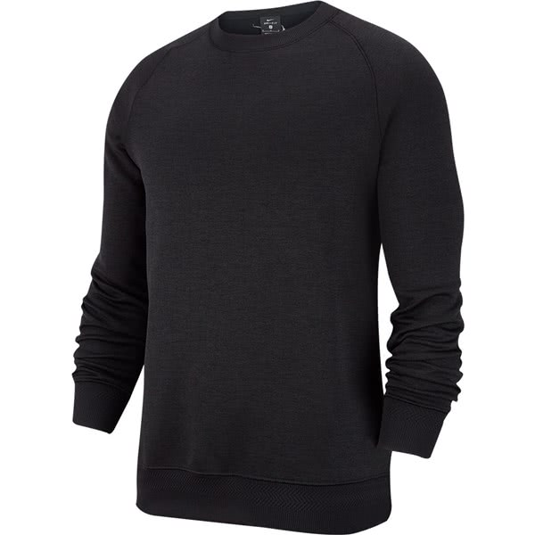 Nike Mens Dri-Fit Sweater