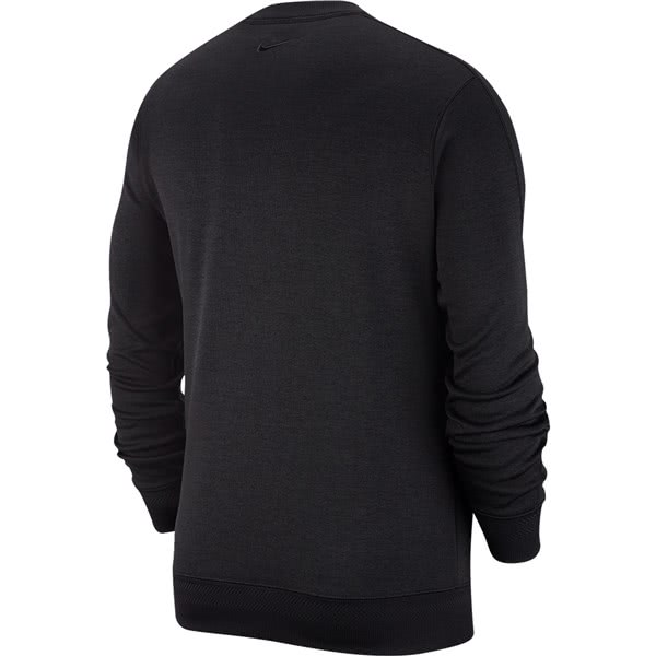 Nike Mens Dri,Fit Sweater. Double tap to zoom. 1; 2