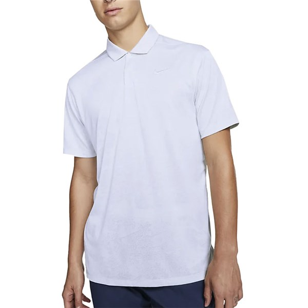 Nike Mens Breathe Vapor Polo Shirt