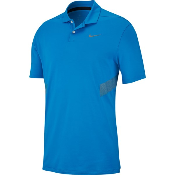 Nike Mens Dri-Fit Vapor Polo Shirt 2019