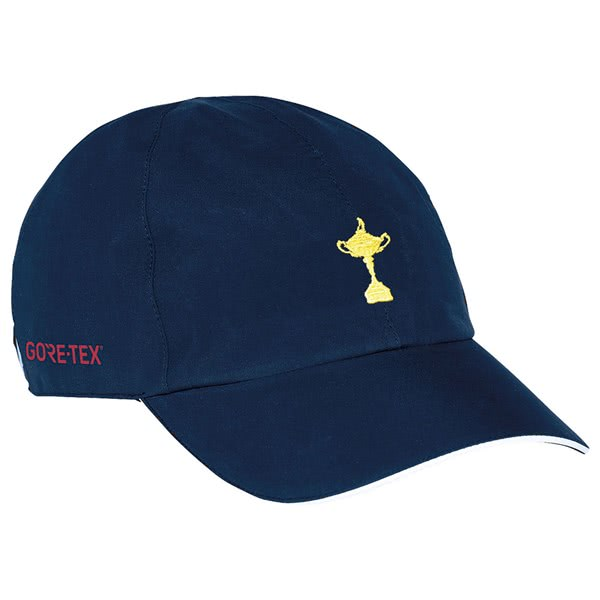 Galvin Green Mens Axiom GORE-TEX Paclite Cap - Ryder Cup Edition