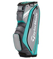 TaylorMade Ladies San Clemente Cart Bag 2015