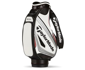 TaylorMade 8.5 Inch Tour Cart Staff Bag 2015