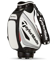 TaylorMade 9.5 Inch Tour Staff Bag 2015