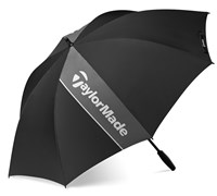 TaylorMade 60 Inch Single Canopy Umbrella 2015 (Black)