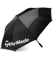 TaylorMade Tour Preferred Double Canopy Umbrella