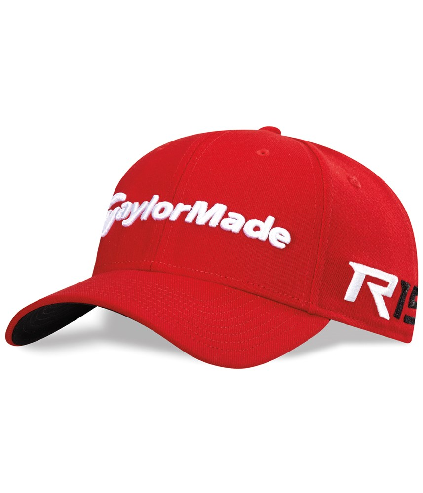49696cdb53b68 TaylorMade R15 Golf Cap 2015. Double tap to zoom