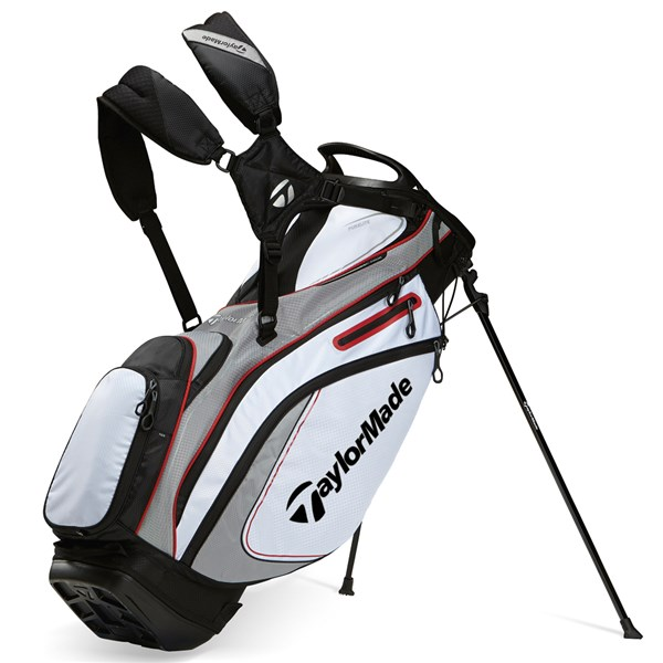 Taylormade Purelite Stand Bag 2015 Golfonline