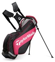 TaylorMade Ladies TM 3.0 Lite Stand Bag 2015