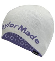 TaylorMade Ladies Reversible Tour Beanie 2016