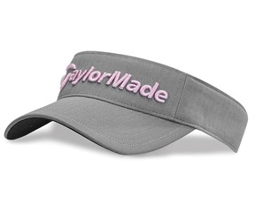 TaylorMade Ladies Tour Radar Visor
