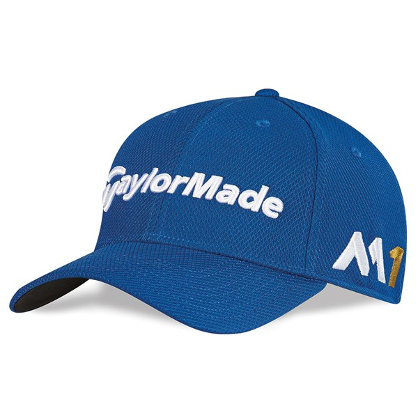 f68ec62ba545a TaylorMade New Era Tour 39Thirty Cap. Double tap to zoom. 1 ...