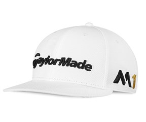 TaylorMade New Era Tour 9Fifty Snapback Cap
