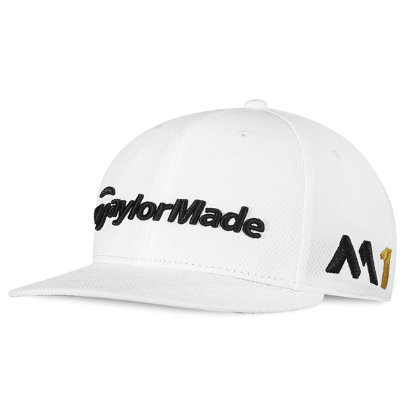 san francisco 63bf6 679c5 TaylorMade New Era Tour 9Fifty Snapback Cap. Double tap to zoom. 1  2  3