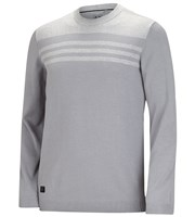 Adidas Mens Sport Classic Polo Neck Sweater