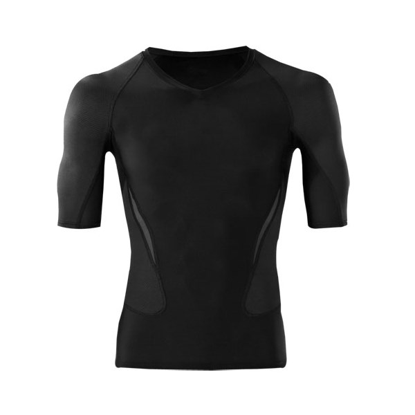 Skins G400 Mens Compression Short Sleeve Top