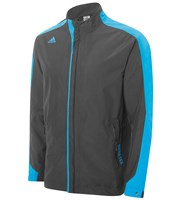Adidas Mens Climaproof Gore-Tex 3-Stripes Jacket