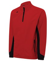Adidas Mens Climaproof Gore-Tex Paclite 1/2 Zip Jacket