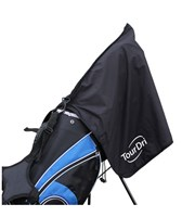 Masters TourDri 2 In 1 Bag Hood and Towel