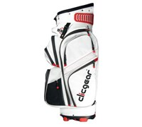Clicgear B3 Cart Bag 2013 (White)