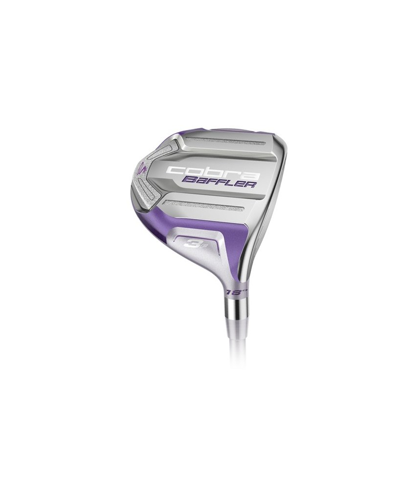 Cobra Ladies Baffler Xl Fairway Wood Golfonline