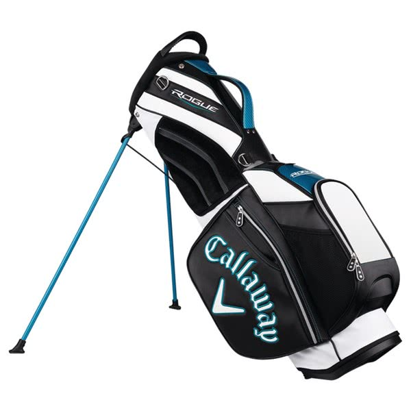 75a36c97376 Callaway Rogue Tour Staff Stand Bag. Double tap to zoom. 1 ...