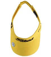 Titleist Ball Marker Golf Visor 2015