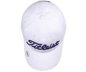 Titleist Fashion Ball Marker Golf Cap 2015