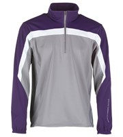 Galvin Green Mens Bart Gore Half Zip Windstopper