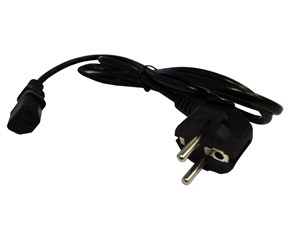 Motocaddy Euro Lithium Charger Cable