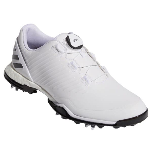 adidas Ladies Adipower 4orged BOA Golf Shoes. Double tap to zoom. 1 ... 76abbaadd08