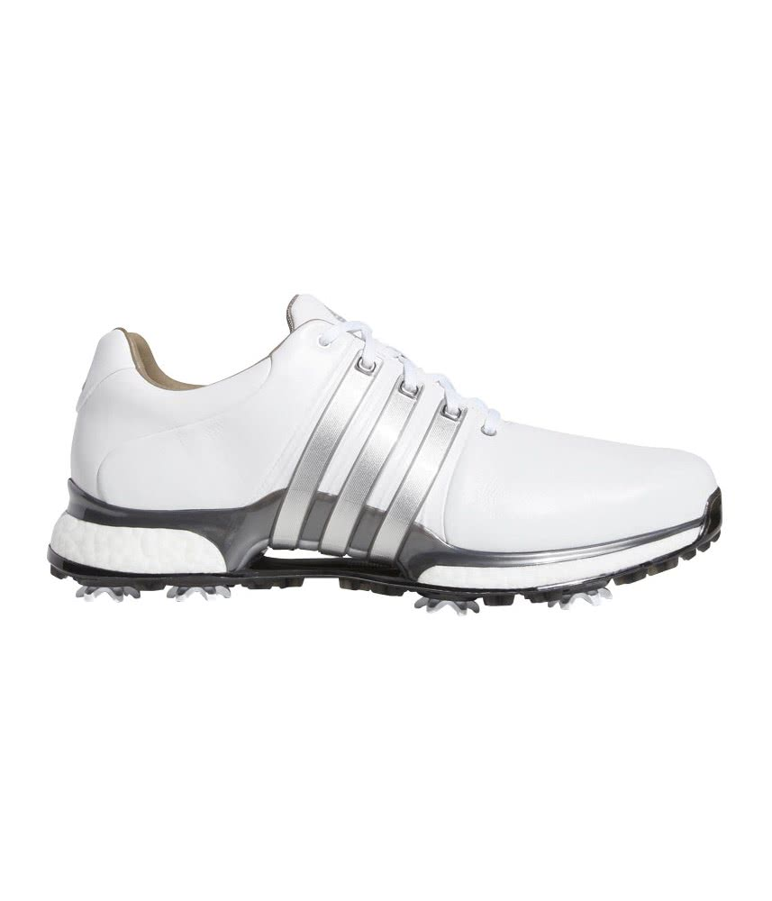 ae73362fd8a0 adidas Mens Tour 360 XT Golf Shoes. Double tap to zoom. 1 ...