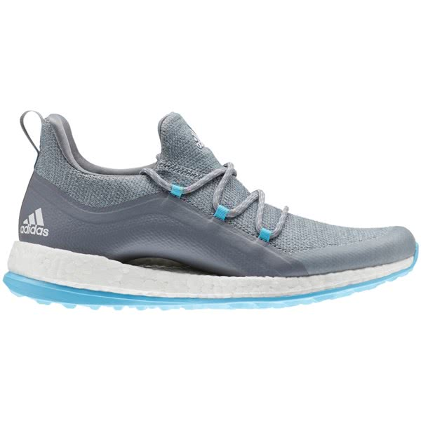 adidas Ladies PureBoost Golf Shoes