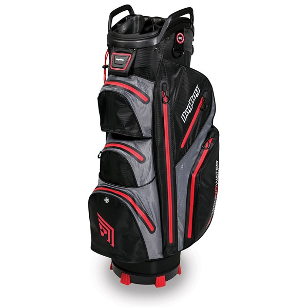 6f771dcfc3e6 BagBoy TechNOwater C302 Cart Bag. Double tap to zoom. 1 ...