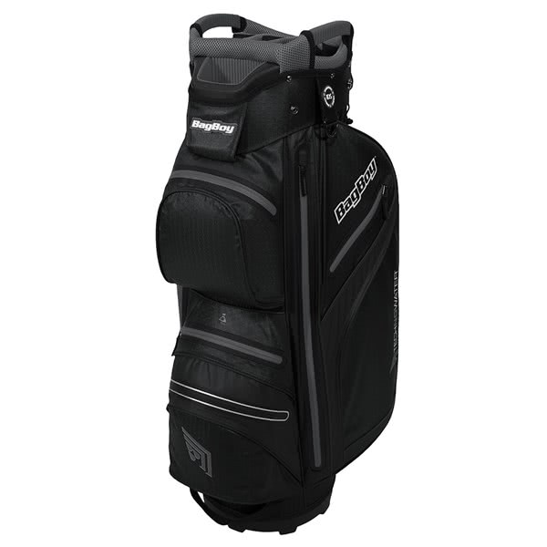 BagBoy TechoWater DG Lite Dri Cart Bag 2019