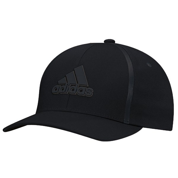 d313534cbfa43 adidas Mens Tour Delta Textured Cap. Double tap to zoom. 1 ...