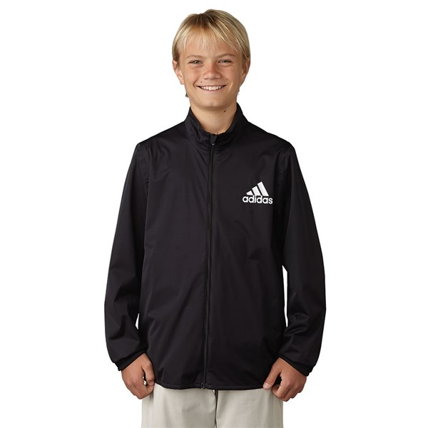 7b9249641e7 adidas Boys Climastorm Jacket. Double tap to zoom · Write A Review