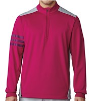 Adidas Mens Competition Quarter Zip Pullover