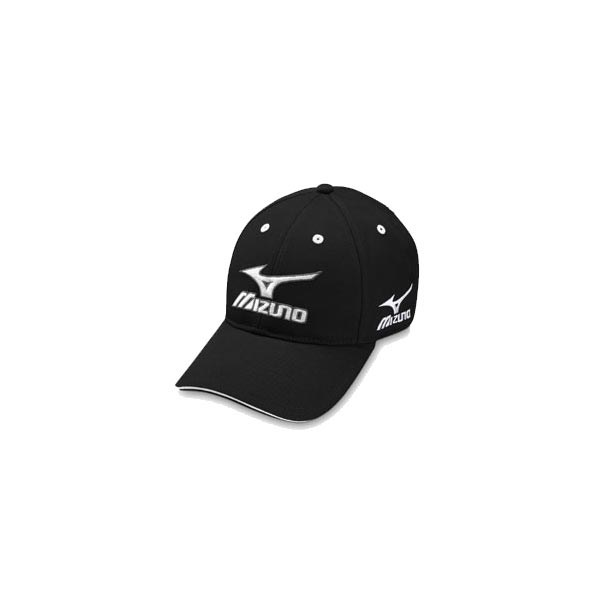 Mizuno Tour Cap (New Logo)
