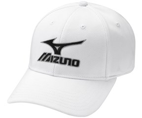 Mizuno Tour Fitted Golf Cap